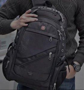 Стильный рюкзак Swissgear 8810 .