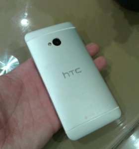 HTC one m7 duos