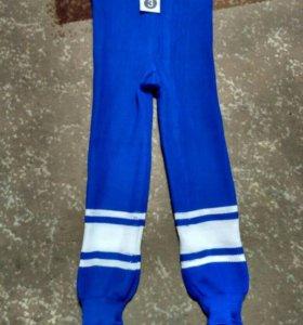 Рейтузы хоккейные размер 3