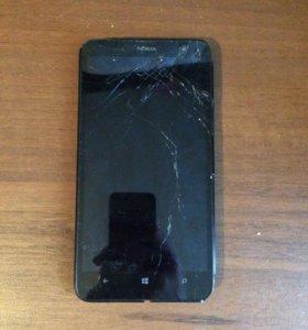Nokia limia 1320