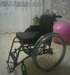 Инвалидная коляска активного типа Крошка Ру