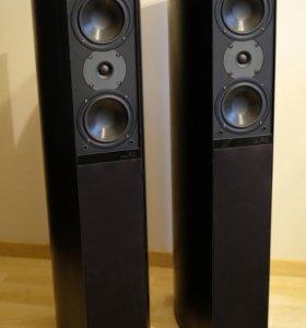 Колонки Jamo 707i акустическая Hi-End система