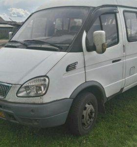 Продам ГАЗель 322132