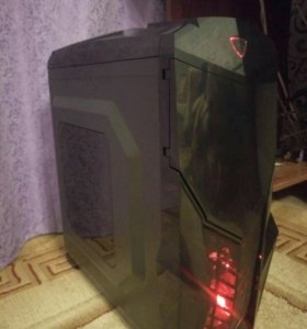 Игровой Пк intel g4600 ddr4 8gb gtx1050ti 4gb