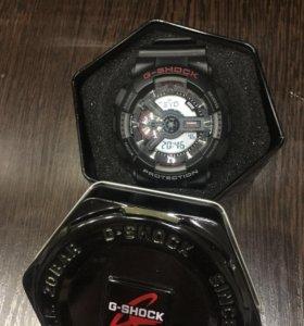 Часы G-shock GA-110