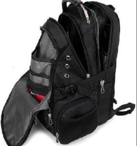 Моднный рюкзак Swissgear .