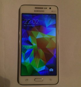 Смартфон Samsung galaxy grand prime 3G LTE