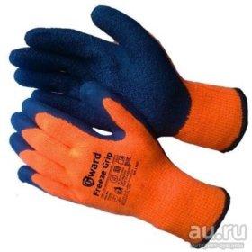 Gward Freeze Grip. Перчатки зимние -25С