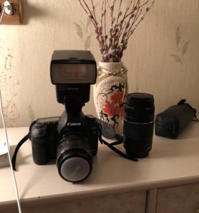 Фотоаппарат Canon EOS 5D Mark 2