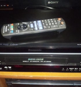 Panasonic DMP-BDT110EE