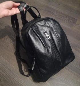 Новый рюкзак (женский)