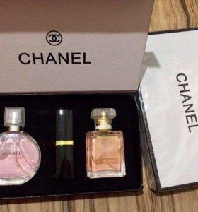 Подарочный набор Шанель