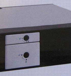 Mobile Rack Хард Box 2x Hdd 2.5+3.5