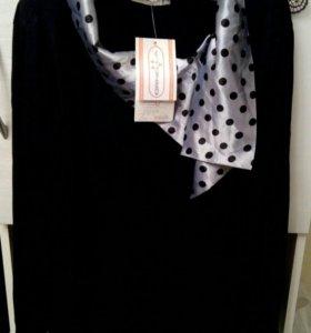 Блуза новая 56р.