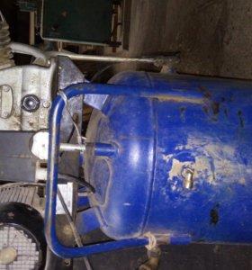 Компрессор LB-40 530 л/мин