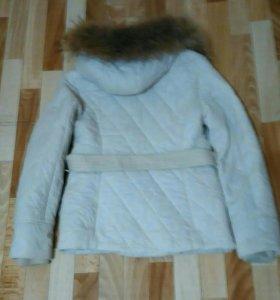 Куртка Саваж