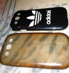 Чехлы на Samsung Galaxy S 3