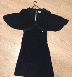 Платье чёрное Karen Millen