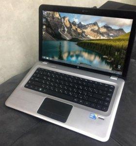 Мощный и качественный ноутбук HP Core i5