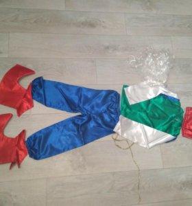 Гном(карнавальный костюм) Батик
