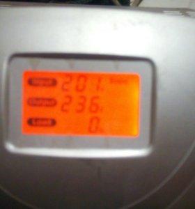 Стабилизатор напряжения AVR ipower 1000