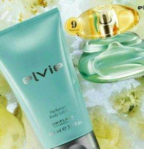 Elvie парфюмерный набор для женщин.