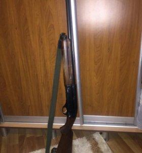 Ружье мц 21 12 (пятизарядка)