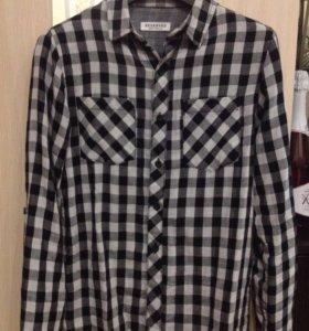 Новая мужская рубашка Reserved