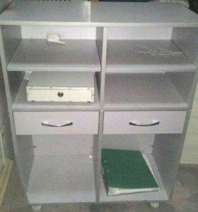 стол продавца