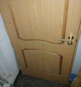 Двери 60 на 2, 10 две штуки полный комплект