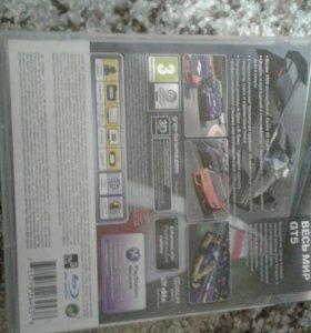 👍срочно👍 продам диски ps3 gran turismo5