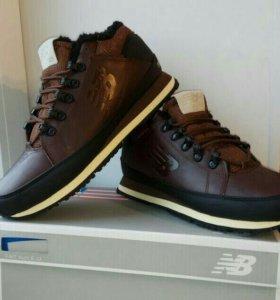 🎺🎺🎺Зимние ботинки.🎺🎺🎺