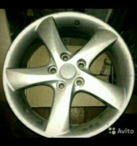 Диски для Toyota Rav4