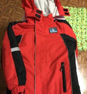 Куртка 110рост