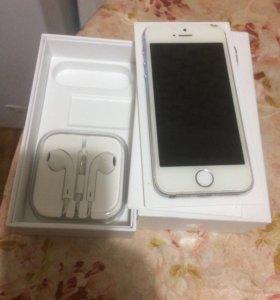 iPhone 5s16gb