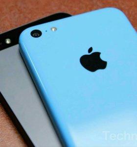 Apple iPhone 5/5c/5s