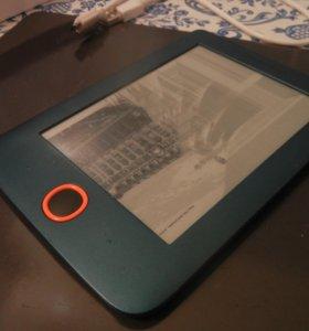 Книга PocketBook 515
