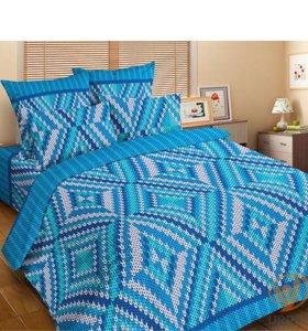 Продаются постельные комплекты по 3 шт в упаковке