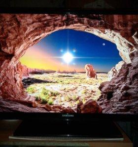 SAMSUNG UE32EH5007K DVB-T2 разрешение 1920х1080