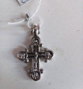 Подвеска 925 серебро