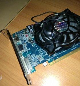 Sapphire Radeon HD 6670