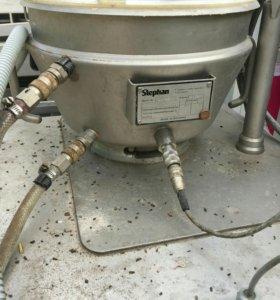 Оборудование для производства хлебобулочных издели