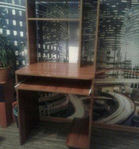 Компьютеный стол.