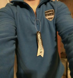 Кофта флисовая Chamonix