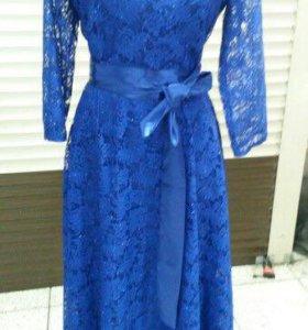 Платье новое большие размеры