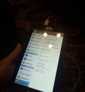 SamsungGalaxy tab 3 lite sm -t111