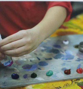 Требуется педагог по рисунку и живописи