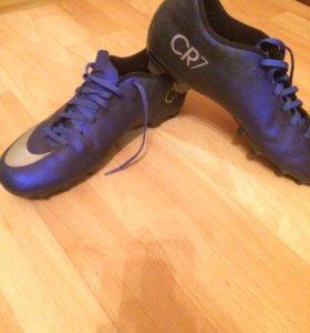 Бутсы Nike CR7