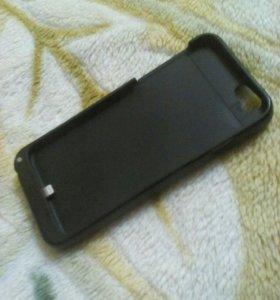 Чехол - Аккамулятор iPhone 6/6s