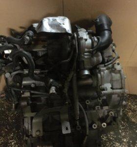 Двигатель на Cadillac BLS ,B207.  20t, 2004 -2008